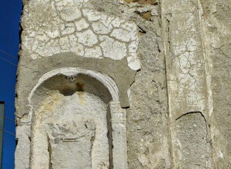 Camporosso (IM), cippo funerario romano