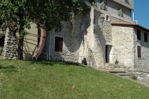 Camporosso (IM), Val Nervia, Vecchio Mulino