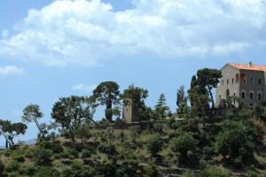Bordighera (IM), Torre dei Mostaccini
