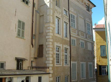 Imperia, Palazzo Gastaldi-Lavagna