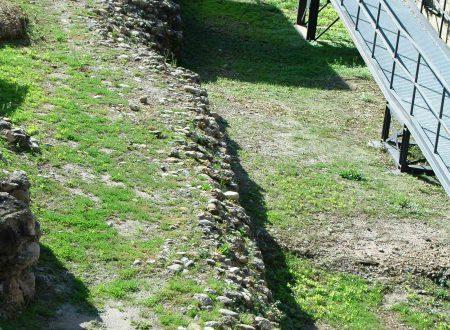 """Ventimiglia (IM), zona Nervia, scavi di """"Albintimilium"""""""