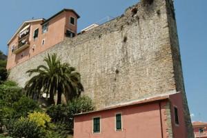 Ventimiglia (IM), Porta Marina