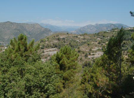 Camporosso (IM), Frazione Magauda