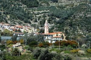 San Pancrazio, Frazione di Ventimiglia (IM)