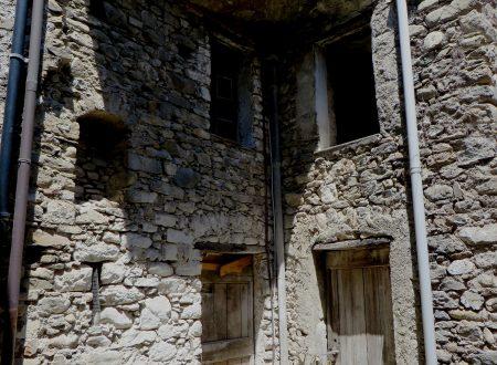 Pigna (IM ), Alta Val Nervia