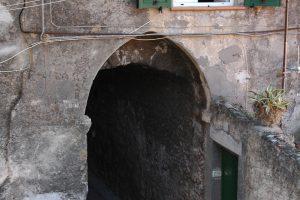 Ventimiglia (IM), centro storico