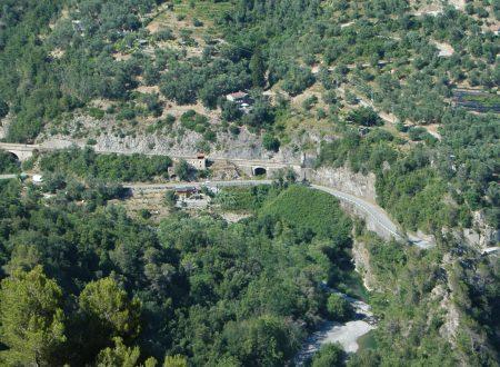 Airole (IM), Val Roia