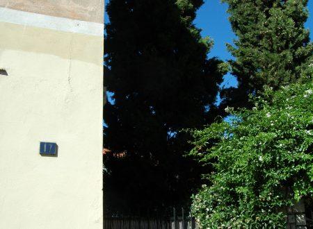 Vallecrosia (IM) – Via Angeli Custodi