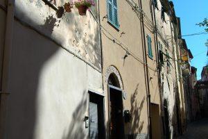 Taggia (IM) – centro storico