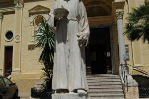 Sanremo (IM) – Chiesa dei Frati Cappuccini