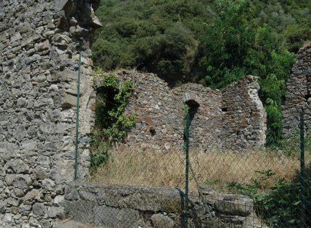 Dolceacqua (IM) – un vecchio mulino