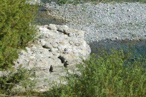 Ventimiglia (IM) – ruderi del ponte rinascimentale