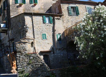 Vallecrosia (IM) – Via Giuseppe Garibaldi