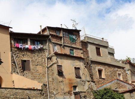 Taggia (IM) – Strada Vallone Santa Lucia