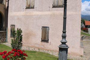 Camporosso (IM) – ex Frantoio delle Porte