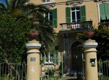 Dolceacqua (IM) – Piazza Giuseppe Garibaldi