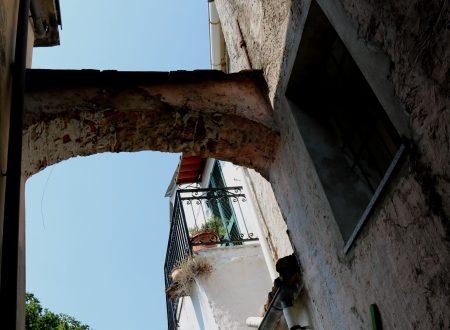 San Bartolomeo al Mare (IM) – Via Burmanno