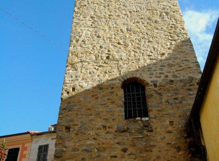 Ceriana (IM) – Oratorio di Sant'Andrea