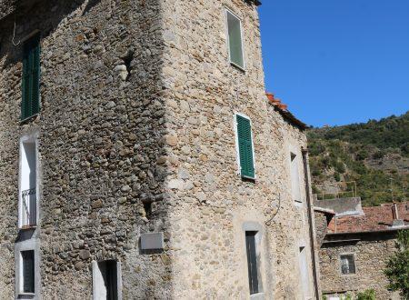 Dolceacqua (IM) – Vicolo Rosso