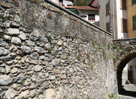 Buggio, Frazione di Pigna (IM) – Via Parrocchia