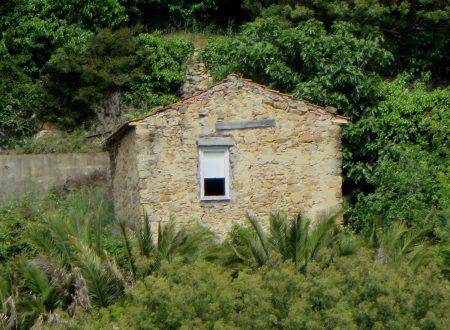 Bordighera (IM) – Località Bosseri