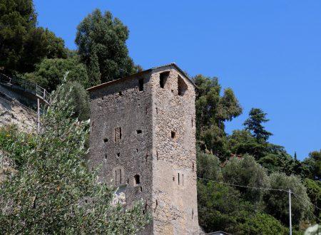 Ventimiglia (IM) – Porta Canarda