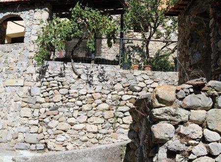 Olivetta San Michele (IM): Località Torre