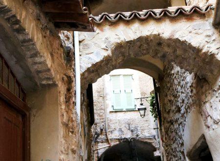 Vallebona (IM): Via Scudier