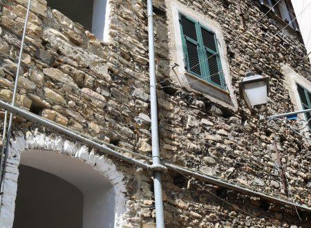Pontedassio (IM): Via Risorgimento