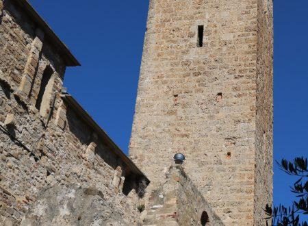 Ventimiglia (IM): Chiesa di San Michele