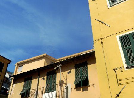Imperia: Piazza Sant'Antonio